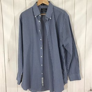 Nordstrom button down